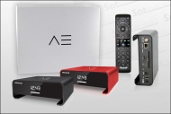 AMIKO A3 Android Full HD Receiver