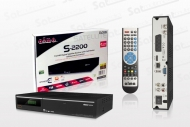 Alma S-2200 Full HD