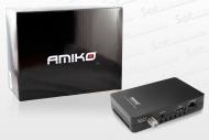 z.B. Amiko Micro HD SE (Receiver)