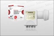 Amiko Premium Quad LNB