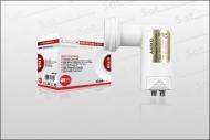 z.B. Amiko Premium Twin LNB (TWIN LNB)