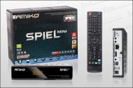 Amiko SPIEL MINI Receiver + Spielkonsole