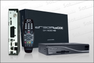 Dreambox DM500HD