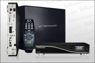 Dreambox DM 7020 HD DVB-S/S2/C/T