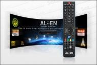 Amiko Alien SHD-8900 / Alien² Fernbedienung
