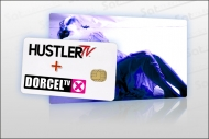 Hustler TV und Dorcel TV 1 Jahr
