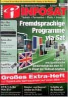 Infosat 08.2013