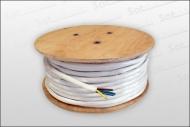 Koaxialkabel KH 11-100 RL Quadkabel 1m Digiline HD-tauglich