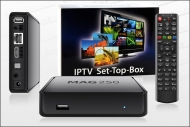 MAG 250 STB + HDMI Kabel