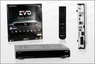 Optibox EVO M7 Dualboot Receiver