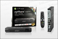 Optibox Gekko Cable HD