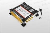PremiumX Multischalter PXMS 17/8