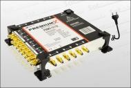 z.B. PremiumX Multischalter PXMS 17/12 (Multischalter)