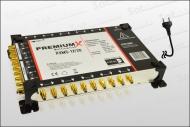 PremiumX Multischalter PXMS 17/20