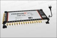 PremiumX Multischalter PXMS 17/32
