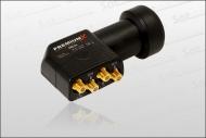 PremiumX Quattro LNB TYP-0.1 PXQ-04 FULLHD 3D