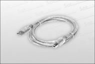 USB 2.0-Anschlusskabel 3/5/10 m