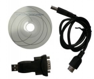 USB 2.0 to Serial Adapter