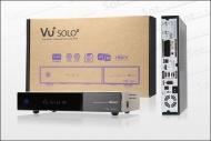 VU+ Solo 2 S2/T/C