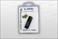 z.B. VU+ WiFi USB Adapter (Netzwerk)
