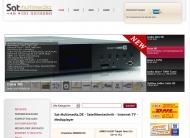 Web Design und Einrichtung von Online-Shops